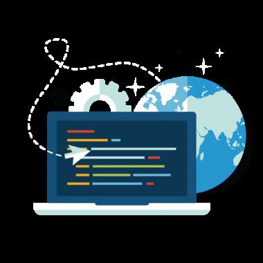 Serviços de Desenvolvimento WEB SEOCON